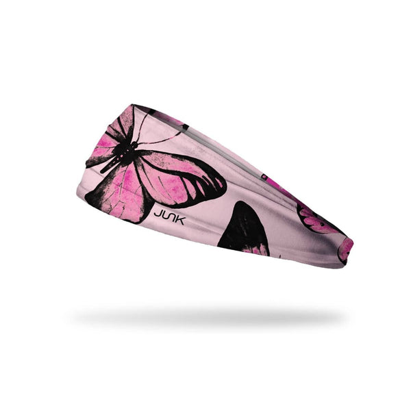 JUNK Lynne's Butterfly Headband (Big Bang Lite) - 9 for 9