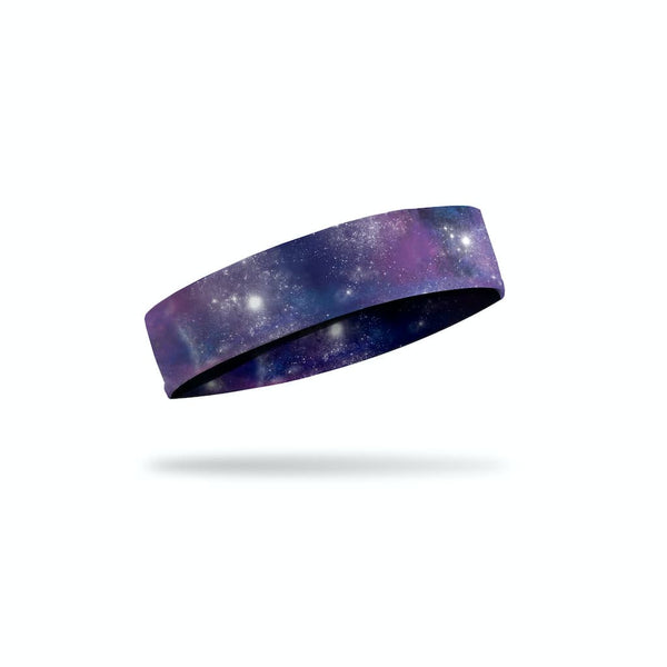 JUNK Milky Way Headband (Baller Band) - 9 for 9