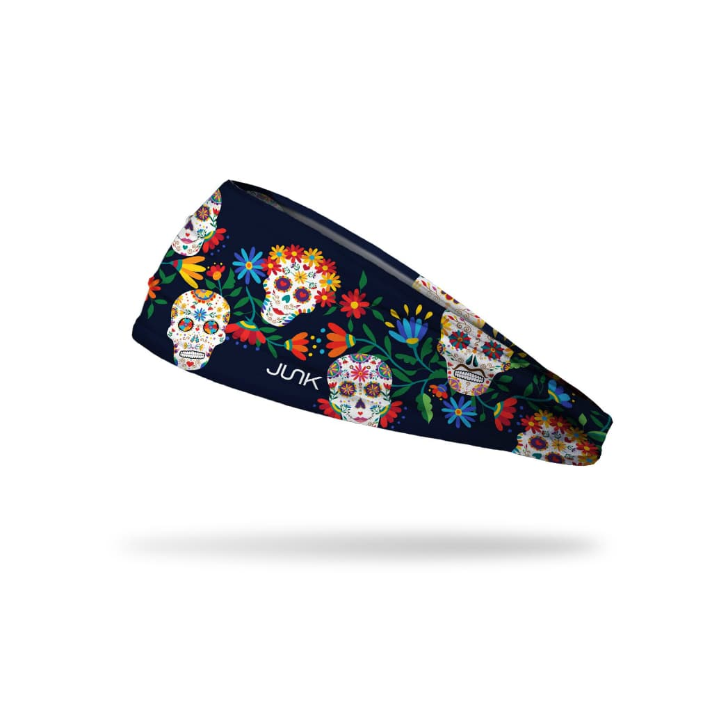 JUNK Ofrenda Headband (Big Bang Lite) - 9 for 9