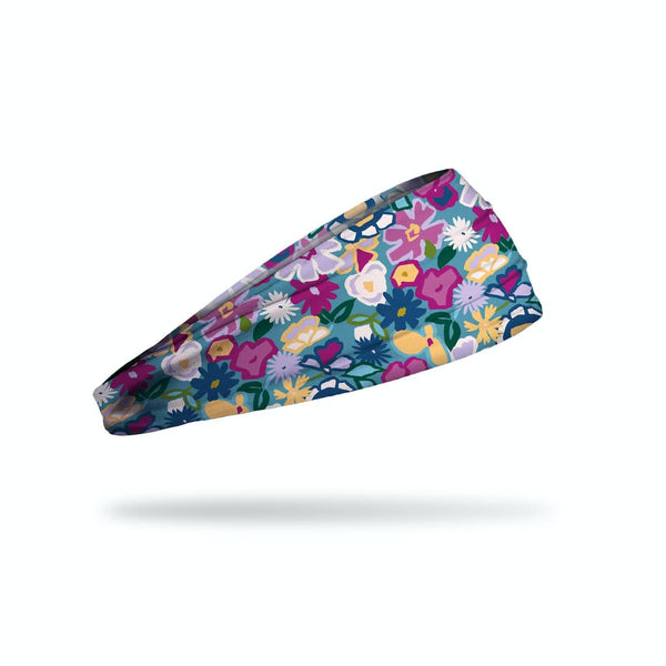 JUNK Painted Posy Headband (Big Bang Lite) - 9 for 9