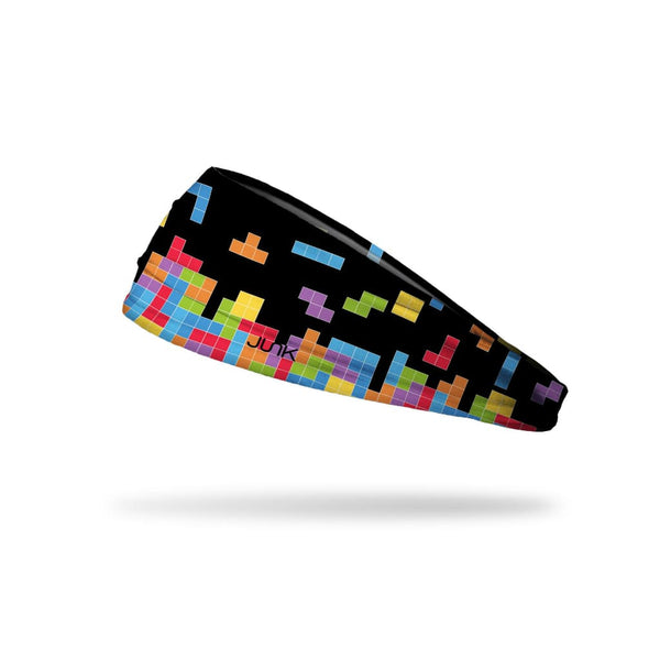 JUNK Perfect Fit Headband (Big Bang Lite) - 9 for 9