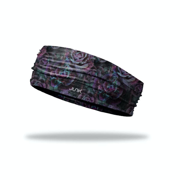 JUNK Prism Flora Headband (Big Bang) - 9 for 9