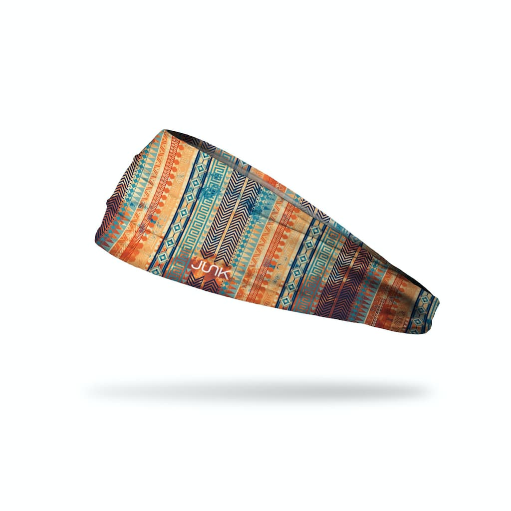 JUNK Pronghorn Paradise Headband (Big Bang Lite) - 9 for 9