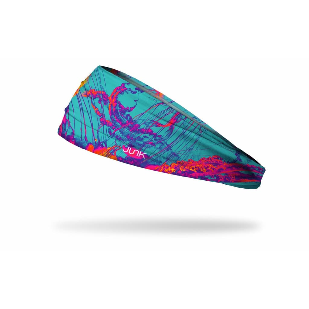 JUNK Psychedelic Smack Headband (Big Bang Lite) - 9 for 9