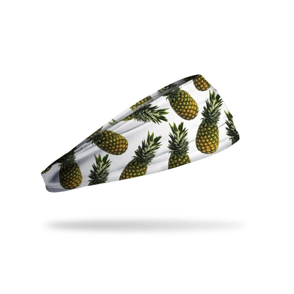 JUNK Pure Pineapple Headband (Big Bang Lite) - 9 for 9