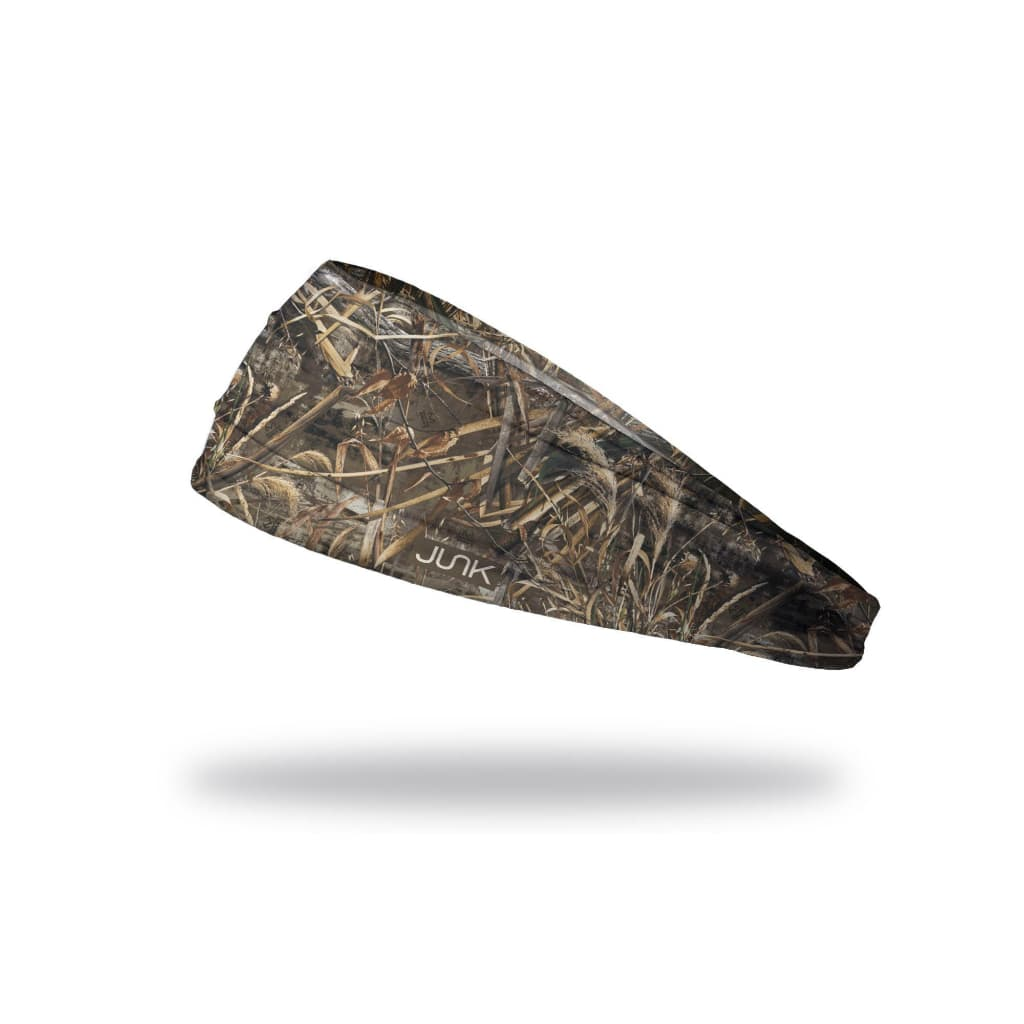 JUNK REALTREE Max-5® Camo Headband (Big Bang Lite) - 9 for 9