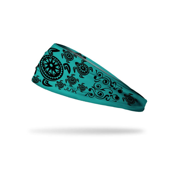 JUNK Sea Turtle Swarm Headband (Big Bang Lite) - 9 for 9