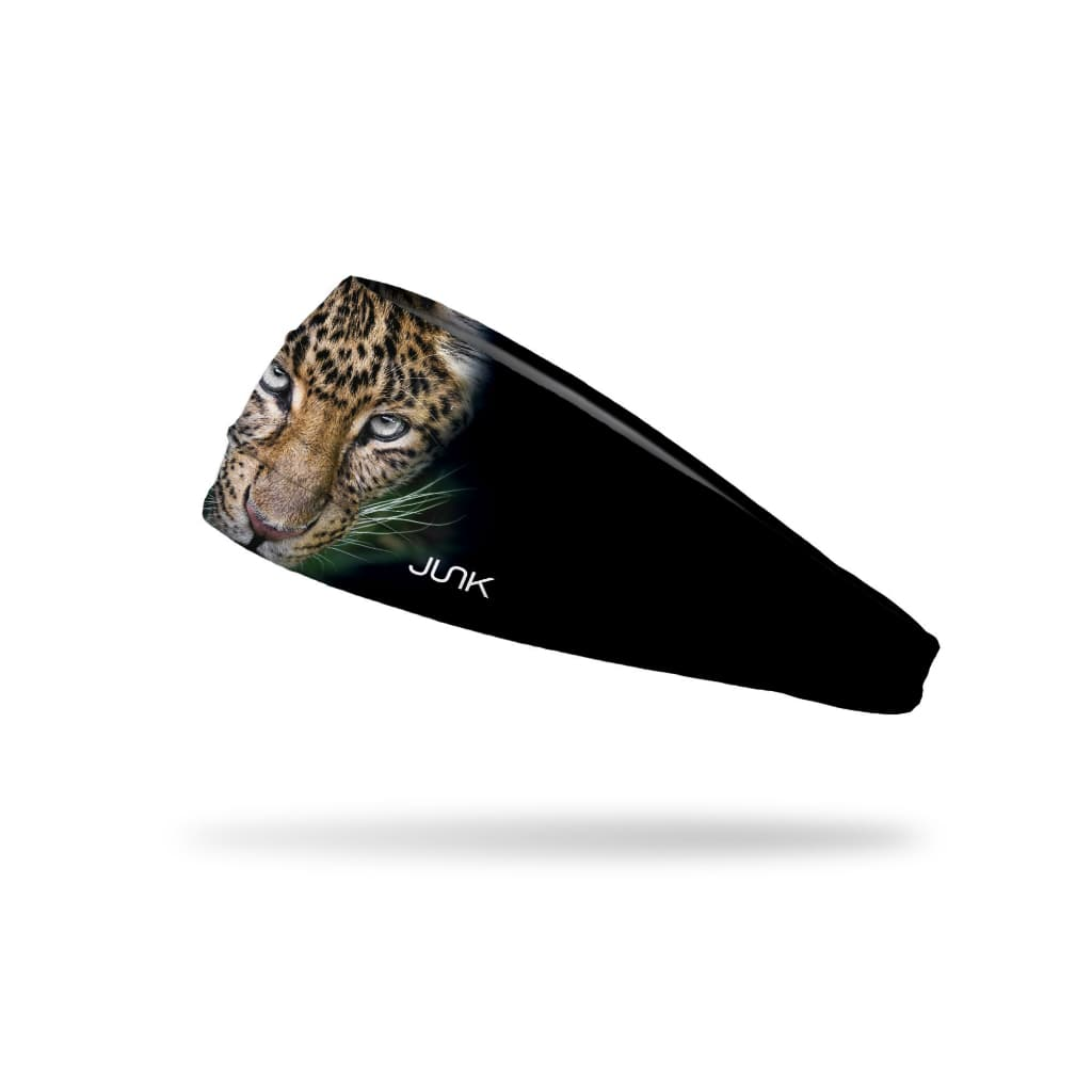 JUNK Leopard Headband (Big Bang Lite) - 9 for 9