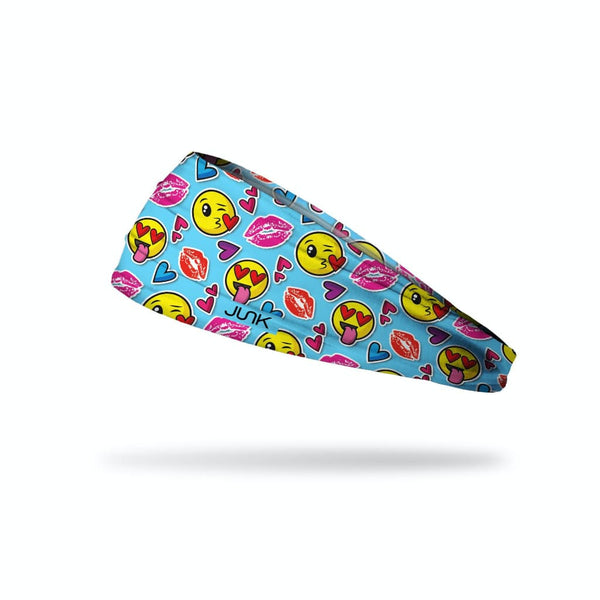 JUNK Love Ya! Headband (Big Bang Lite) - 9 for 9