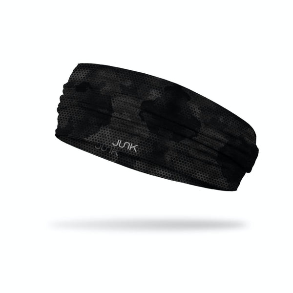 JUNK Necros Headband (Big Bang) - 9 for 9