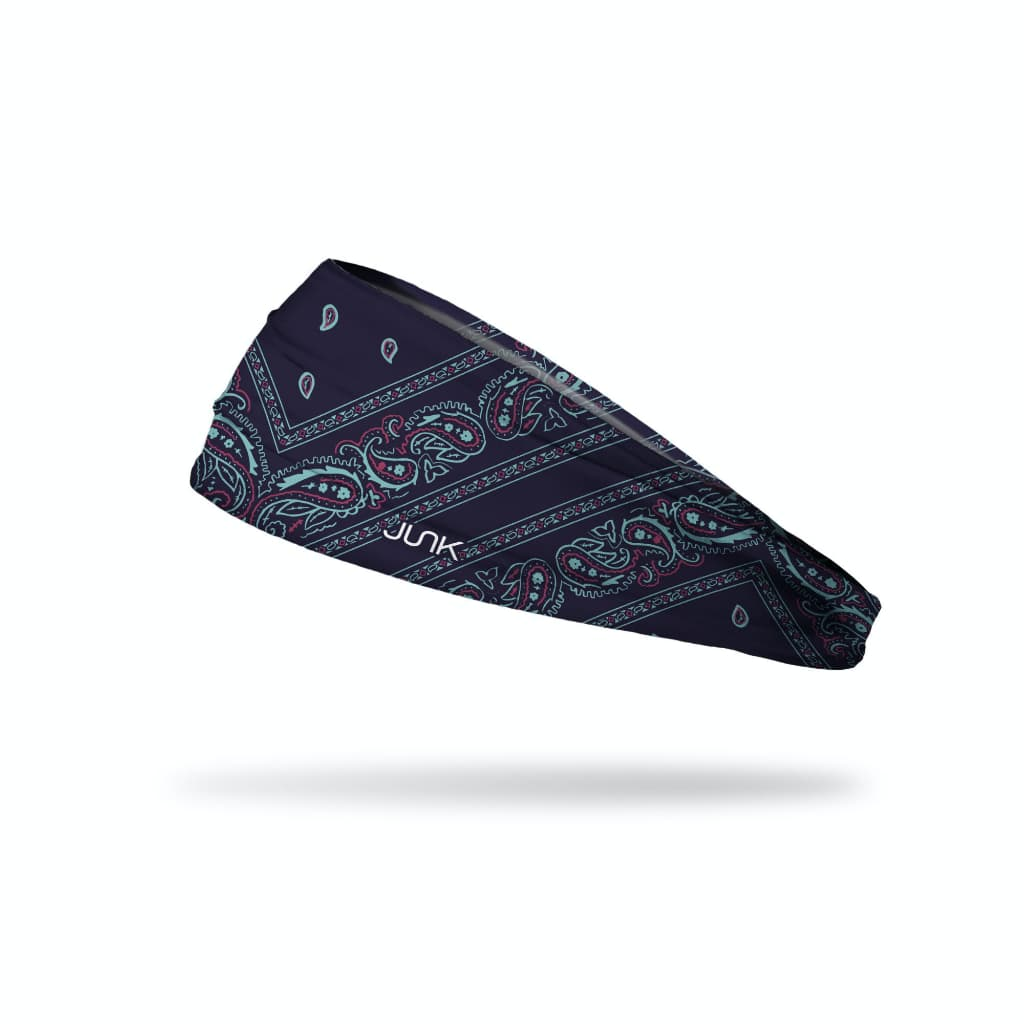 JUNK Night River Headband (Big Bang Lite) - 9 for 9