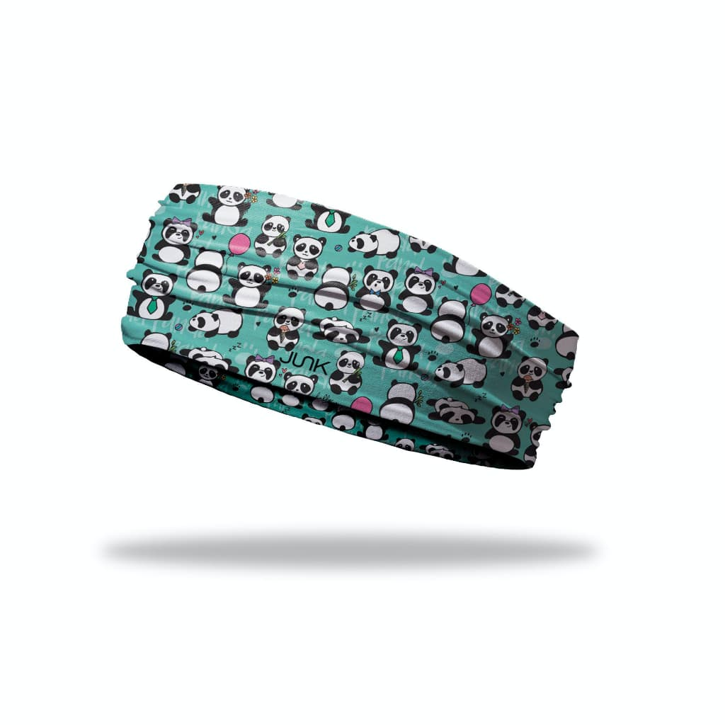 JUNK Panda-monium Headband (Big Bang) - 9 for 9