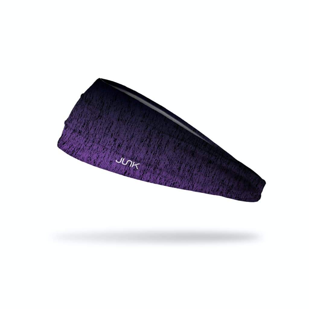 JUNK Violet Storm Headband (Big Bang Lite) - 9 for 9
