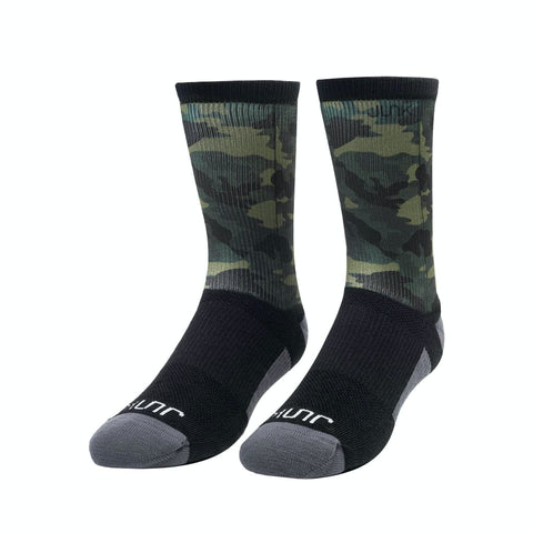JUNK Ranger Athletic Crew Sock - 9 for 9