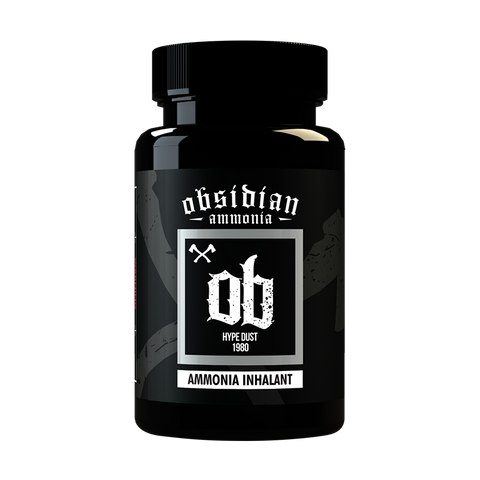 Obsidian Original - 9 for 9
