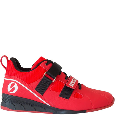 SABO PowerLift (Red) - 9 for 9