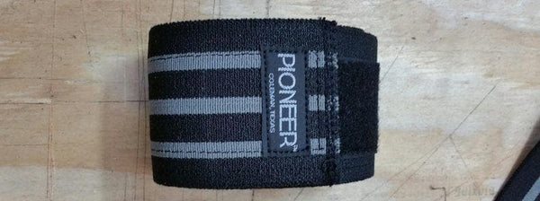 Pioneer Fitness Phantom Wrist Wraps - 9 for 9