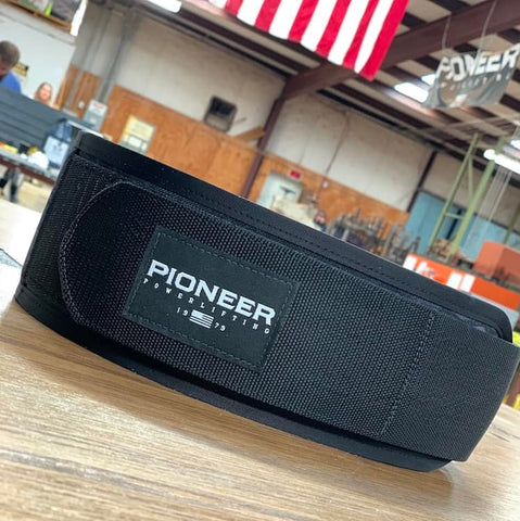 Pioneer Hybrid / Velcro Belt (Kryptek) - 9 for 9
