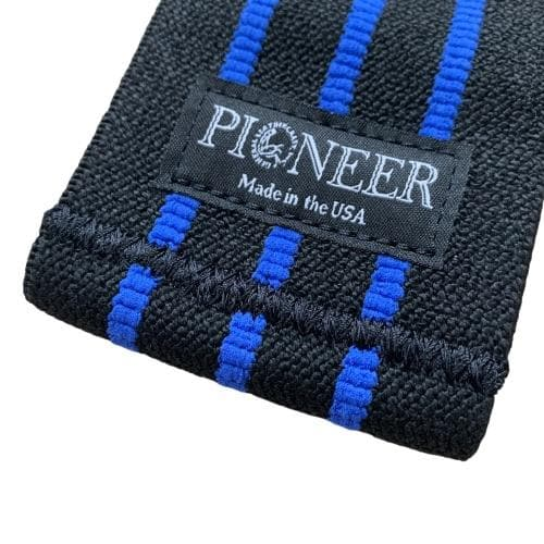 Pioneer Blue Line Compression Cuffs - Level 4 - 9 for 9