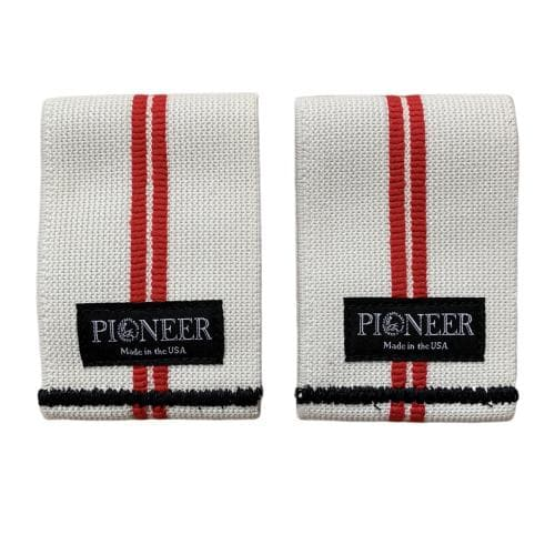 Pioneer Red Line Compression Cuffs - Level 1 - 9 for 9