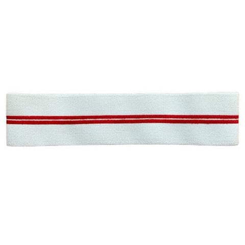 Pioneer Fitness Red Line Hip Band - Level 1