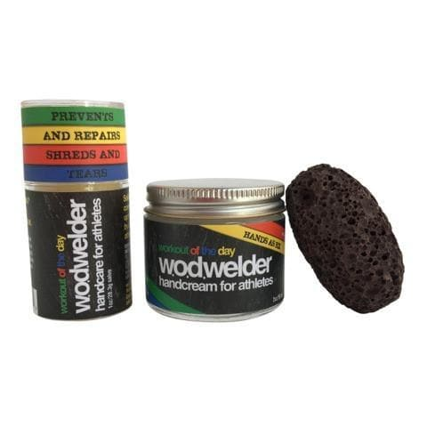 w.o.d.welder Hand Care Kit - 9 for 9