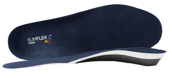 Slimflex Carbon Foot Orthotic Insole