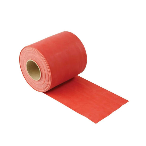 Uniband Resistance Band - Red (Low Resistance) - 9 for 9