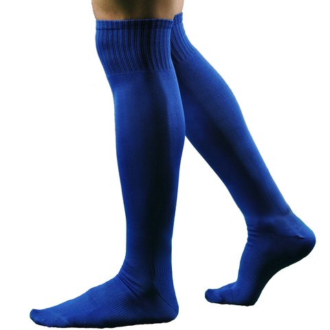Deadlift Socks (Blue)