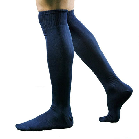Deadlift Socks (Dark Navy)