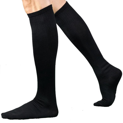 Deadlift Socks (Black) - 9 for 9