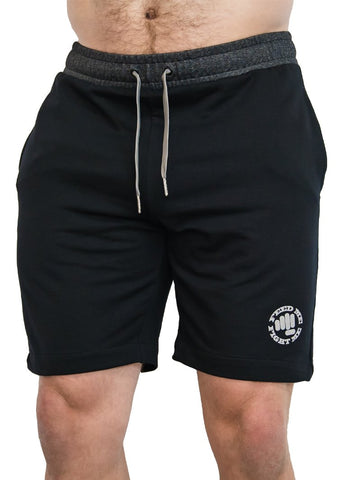 Feed Me Fight Me Men's Rinse & Repeat Shorts - 9 for 9