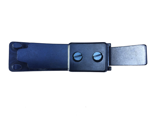 Pioneer Fitness Coloured Lever (for powerlifting lever belts) - 9 for 9