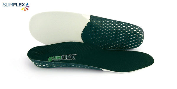 Slimflex Green Foot Orthotic Insole