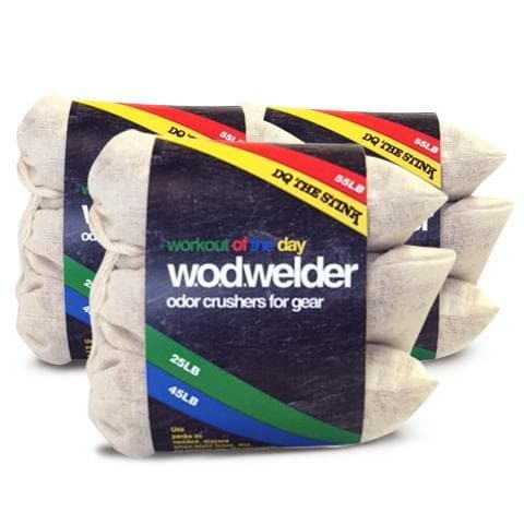 w.o.d.welder Odour Crusher Scented Sachets - 9 for 9