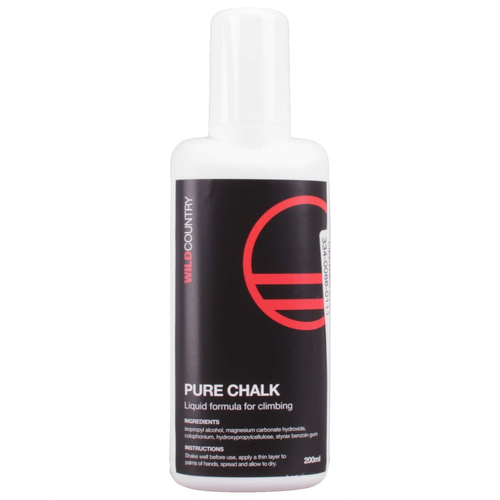 Wild Country Liquid Chalk (200ml) - 9 for 9