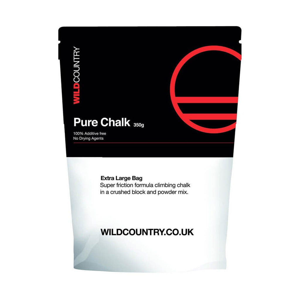 Wild Country Pure Chalk Bag (350g) - 9 for 9