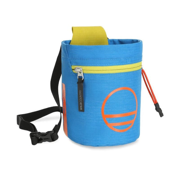 Wild Country Flow Chalk Bag - 9 for 9