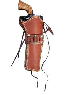 Holster-James Rope Low Profile