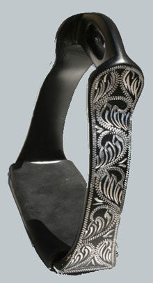 Stirrups-Bling Oxbow