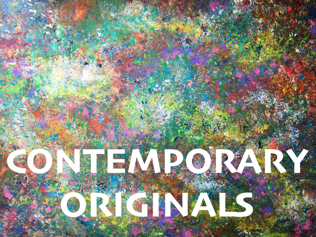 CONTEMPORARY ORIGINALS