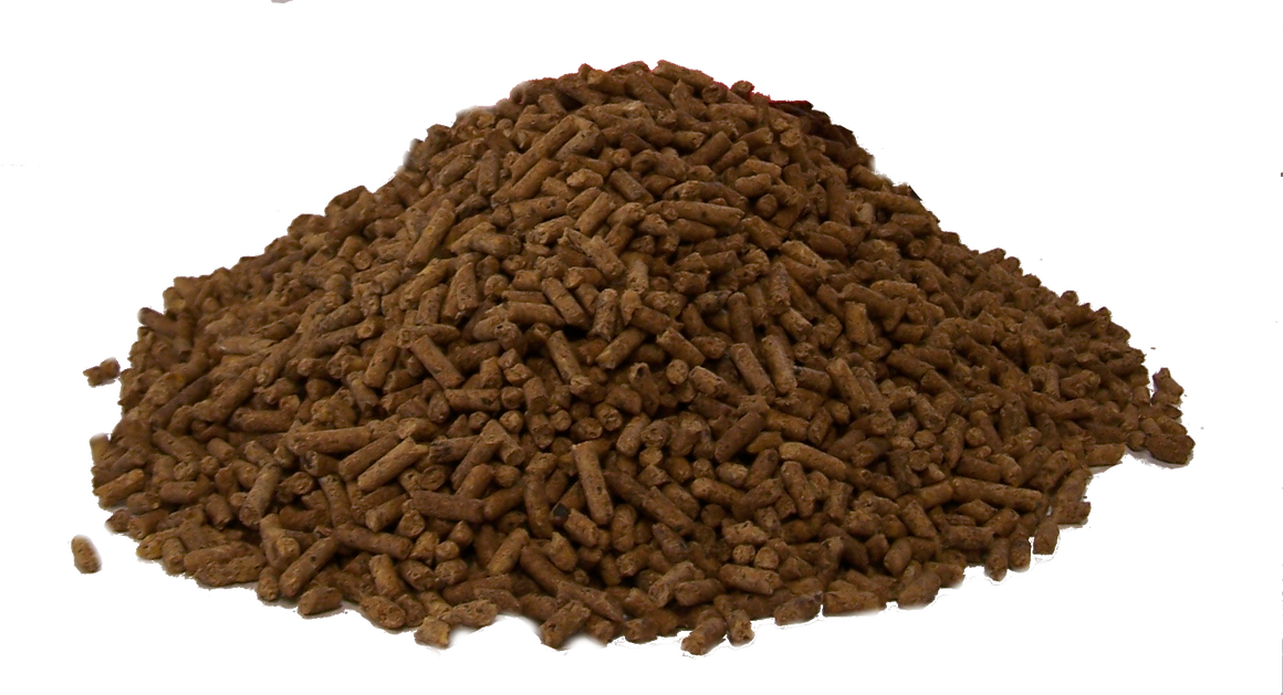 Wells Pellets (Creep Feed)