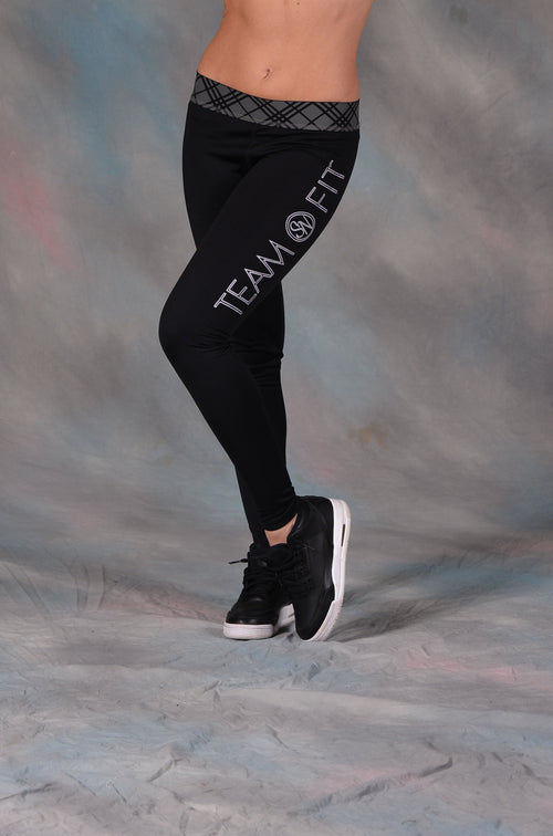 The Fit Active Leggings