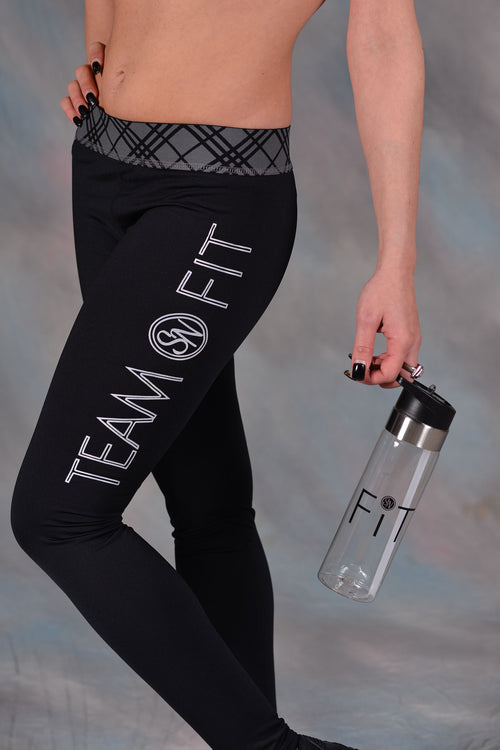 FIT Water Bottle