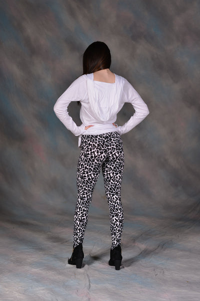 SN Leopard Leggings