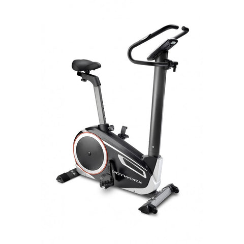 Bodyworx ABX450AT Programmable Mag Upright Bike