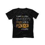 Train Like a Freak