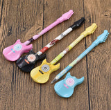4 Pcs Guitar Gel Pens