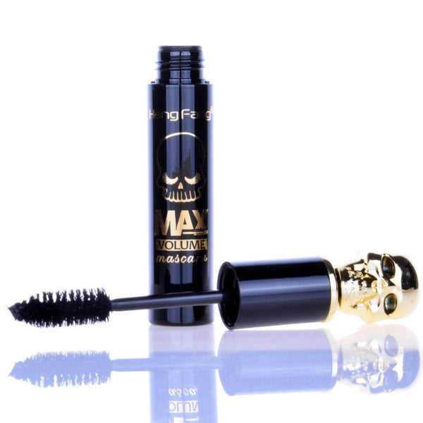 New Skull Max Volume Mascara