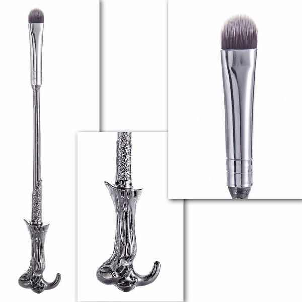 Wizard Wand Makeup Brushes Set